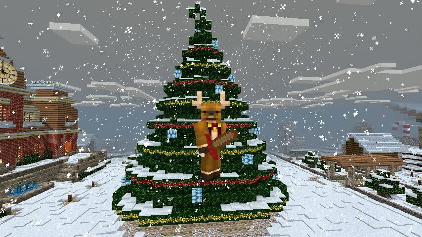 Merry Christmas In Filipino.Merry Xmas For All Tho Filipino Minecraft Amino