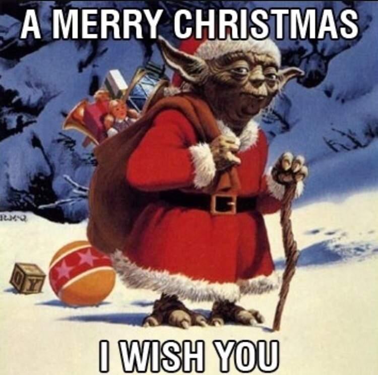 merry christmas star wars amino - Merry Christmas Star Wars