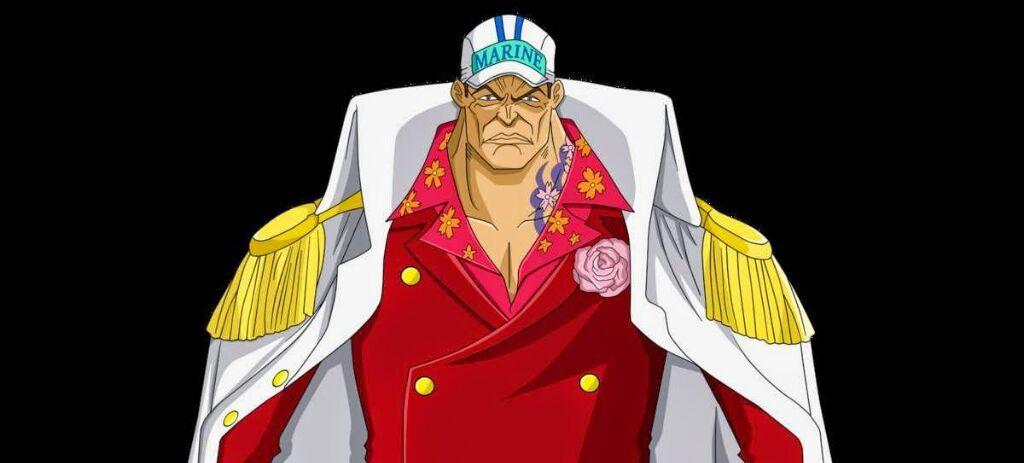 اقوى 10 شخصيات في انمي ون بيس One Piece امبراطورية الأنمي Amino