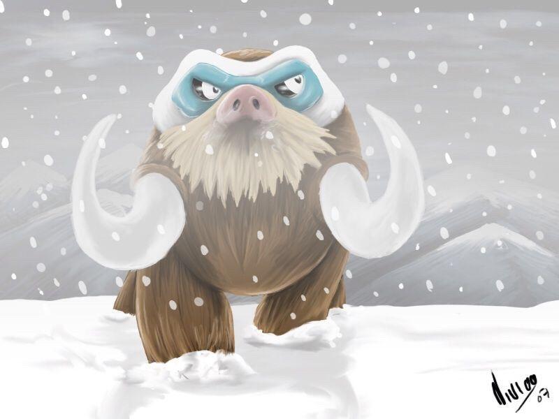 W2bbit's Top 10 Ice Types | Pokémon Amino