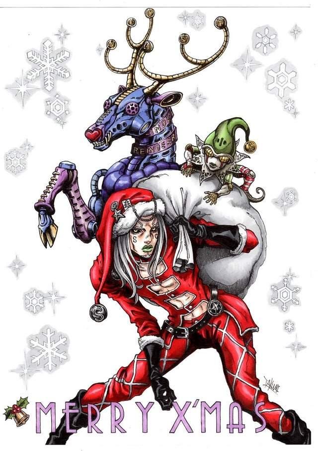 Merry Christmas My fellow Otakus and Weebs   Anime Amino