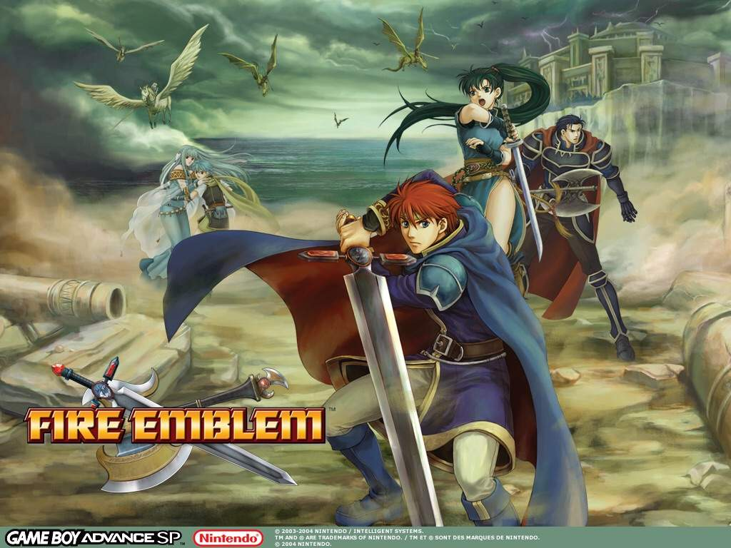 A To Z Challenge Results Fire Emblem Amino