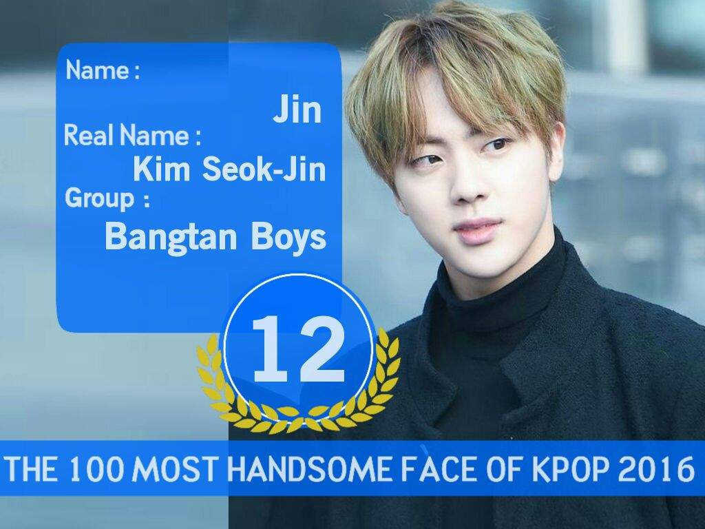What makes a handsome face