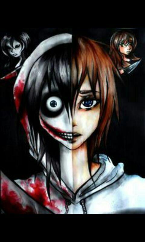 Jeff the killer | •Anime• Amino
