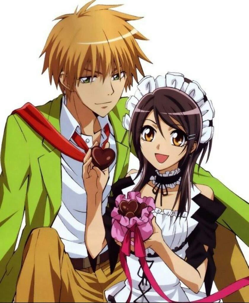 أفضل الانميات الرومانسية بالنسبة لي امبراطورية الأنمي Amino