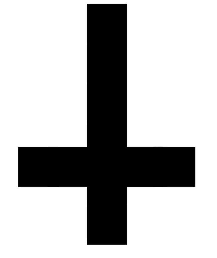 Simbolos Satanicos Terror Amino