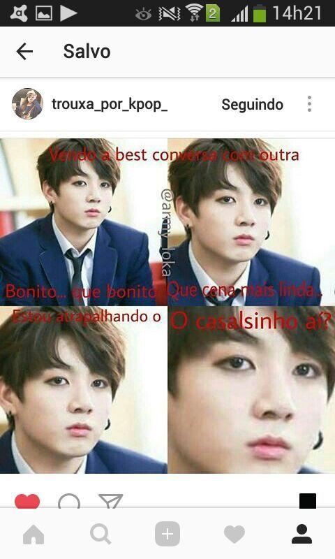 K Pop Memes Kpop Bts Portugues