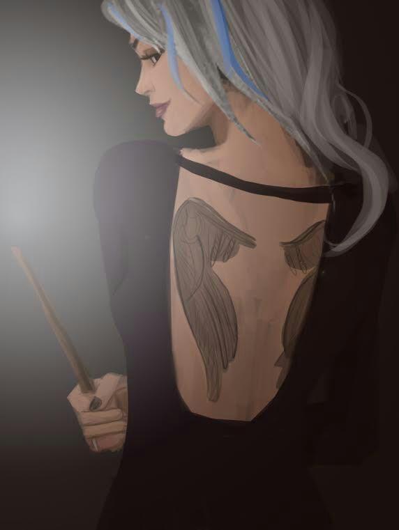 Delphini Riddle