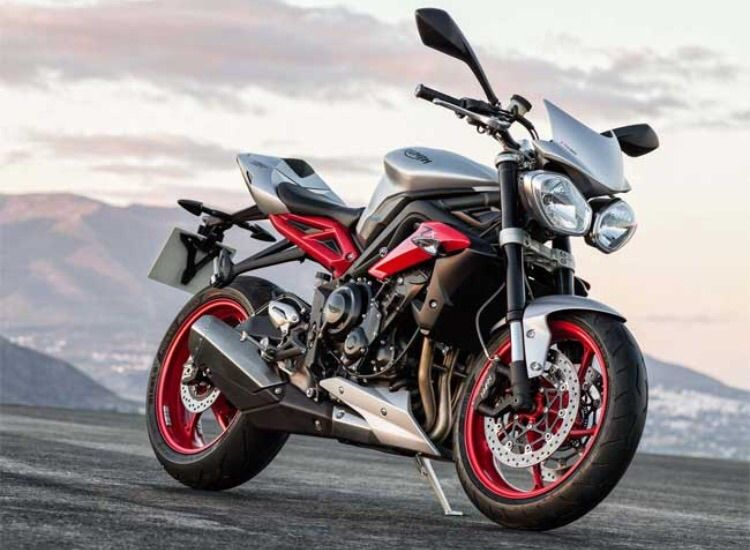 Top 15 Naked Motorcycles of 2020 - YouTube