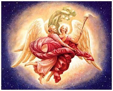 Los 7 Arcangeles Y Sus Funciones Terror Amino