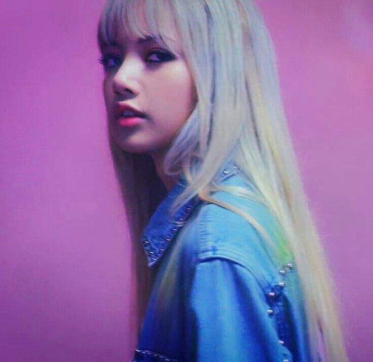 Facts About Lisa From Blackpink K Pop Amino
