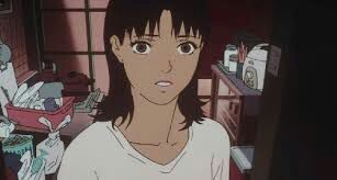 A Few Thoughts On Perfect Blue Anime Amino