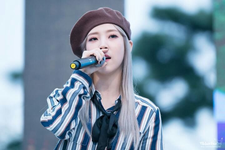 MAMAMOO Is In Love With This Classic French Hat | MAMAMOO Amino