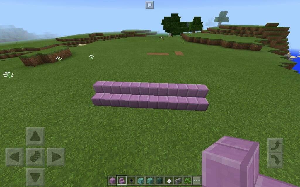 👀 ¿Cómo hacer..? 👀 #1: 🛁 Baño de aspecto moderno 🛁 | Minecraft ...