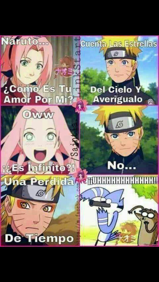 Frases Graciosas Anime Amino