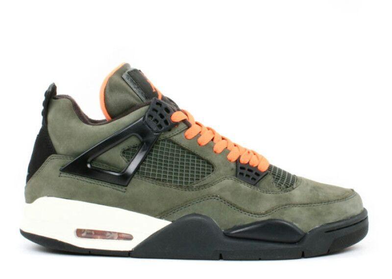 the latest 6bdb7 175a0 Air Jordan 8 Sequoia aka Undefeated | Sneakerheads Amino