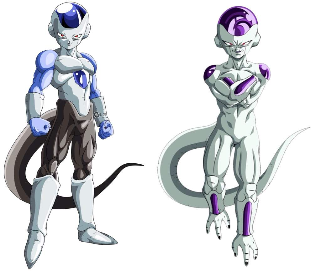 Top 5 Reasons Frieza & Frost Should Team Up (Movie/DBS