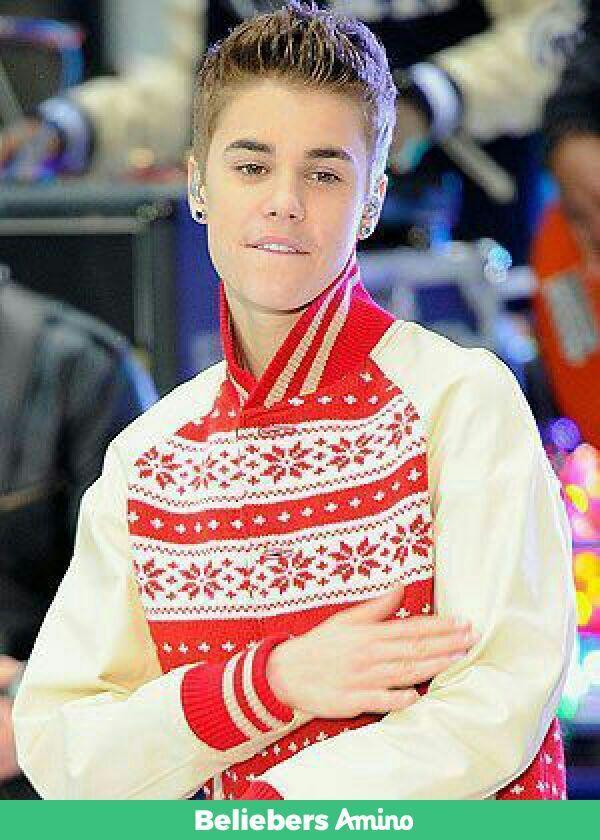 Justin chritmas songs | Beliebers ~ Justin Bieber Amino