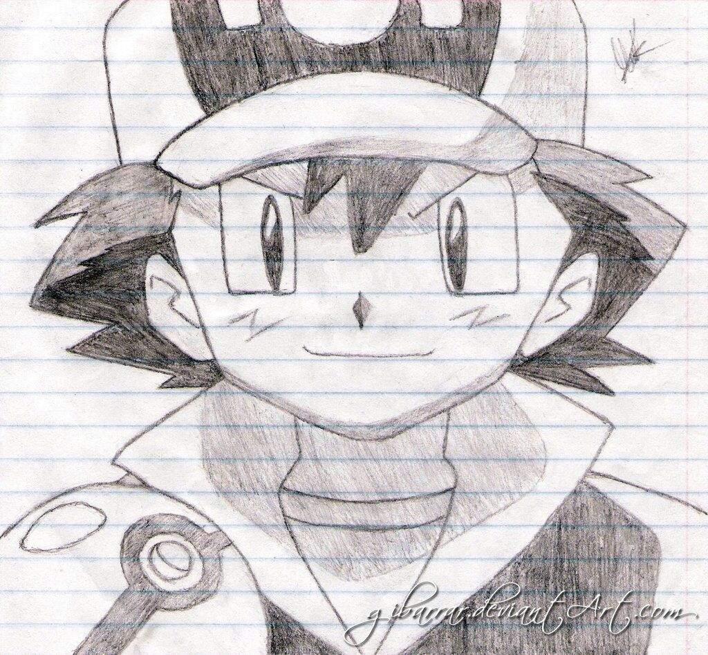My Drawing | Poku00e9mon Amino
