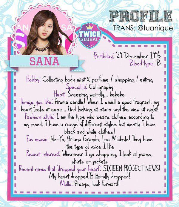 🎂Happy Birthday 19th Sana (Twice)🎂 | K-Pop Amino