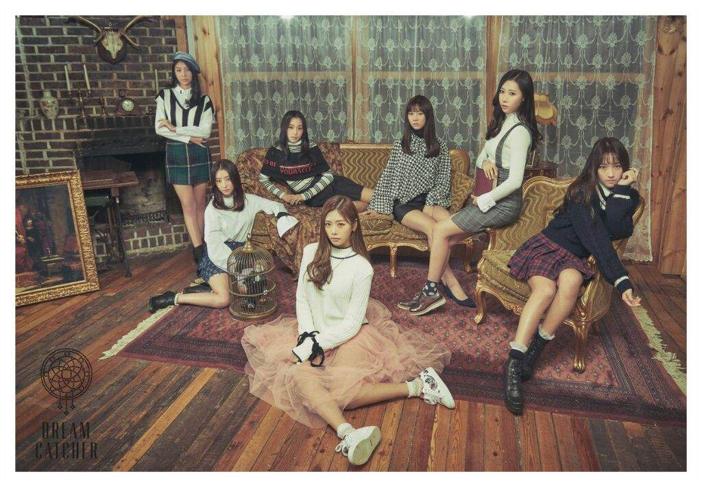 Dream Catcher Group Home under co needs to be updated ] new girl group alert 21