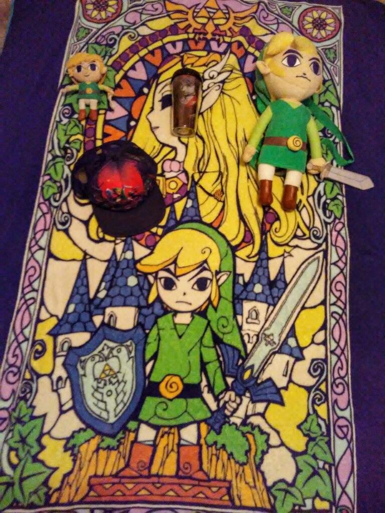 Zelda Christmas Gifts part 1 ~ | Zelda Amino
