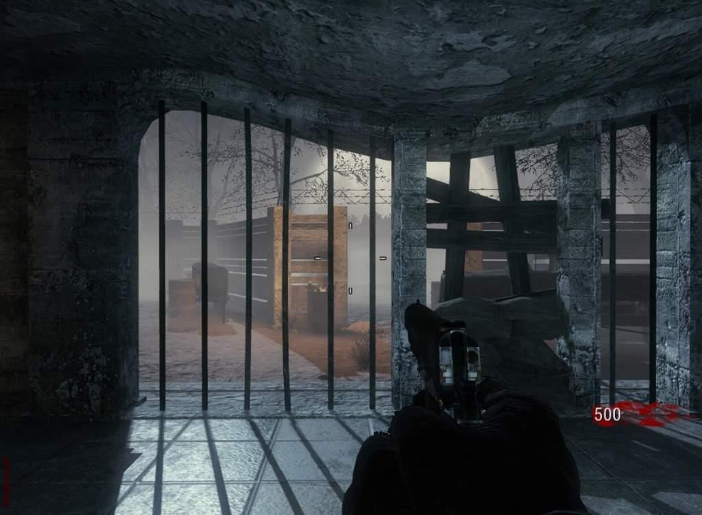 Nacht Der Untoten: NZSL Ep  1 | Call Of Duty:Nazi Zombies Amino