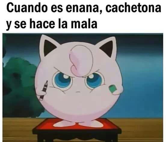 Cachetonas