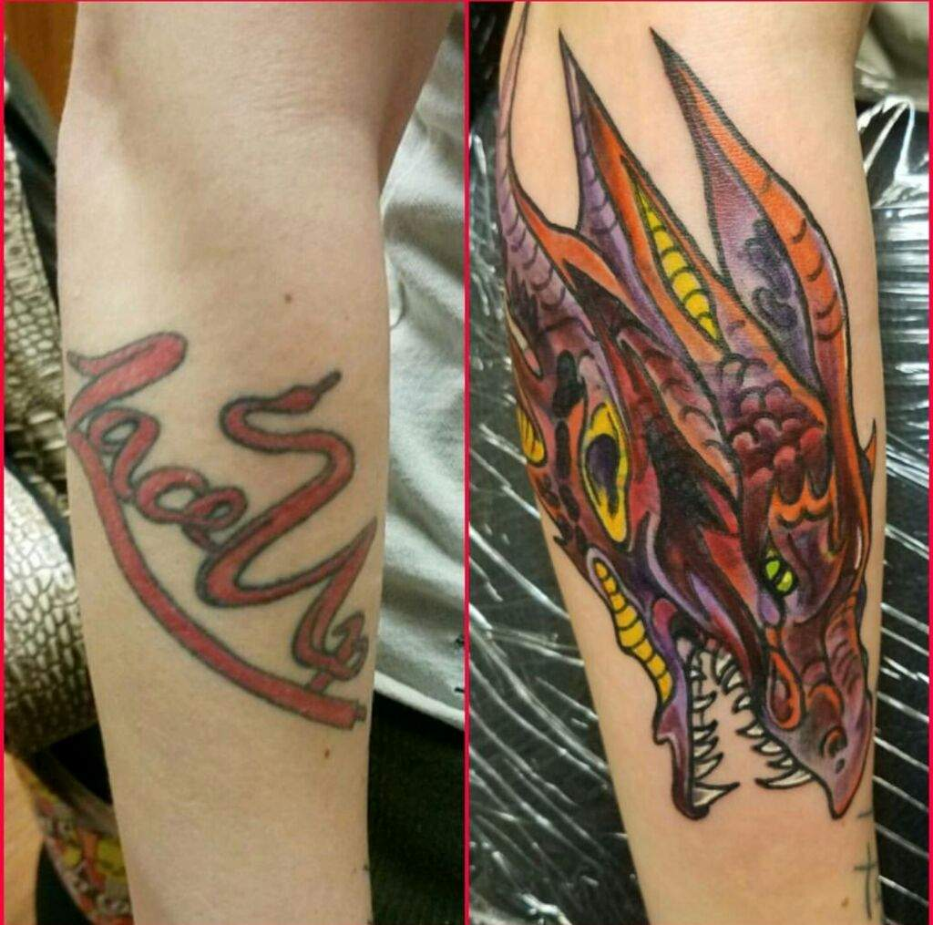 Maleficent Tattoo Disney Amino