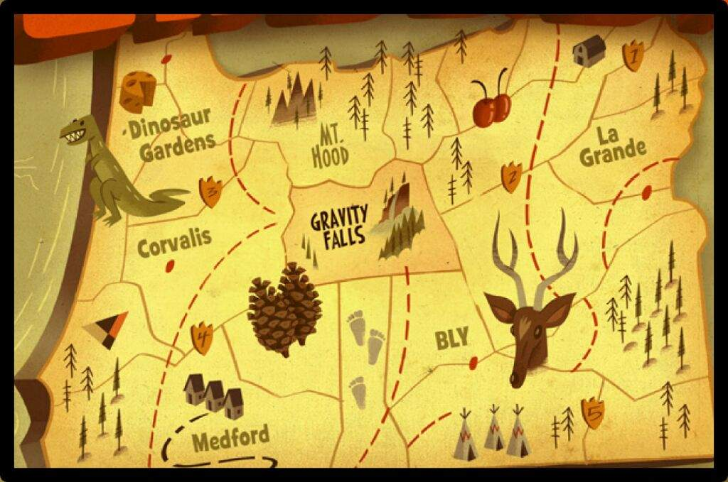 I Know Gravity Falls Somewhere There Gravity Falls Amino
