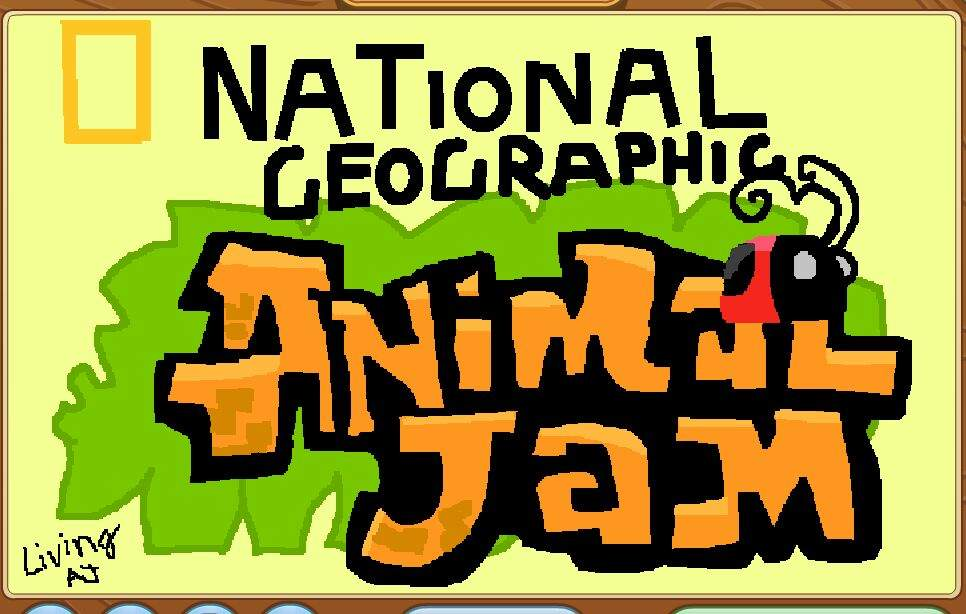 Animal Jam Logo Images