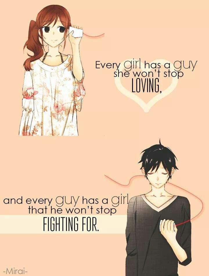 Anime Love Quotes New ANIME LOVE QUOTE 48 Anime Amino
