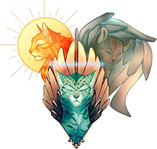 Human Warrior Cats: A Vision Of Shadows