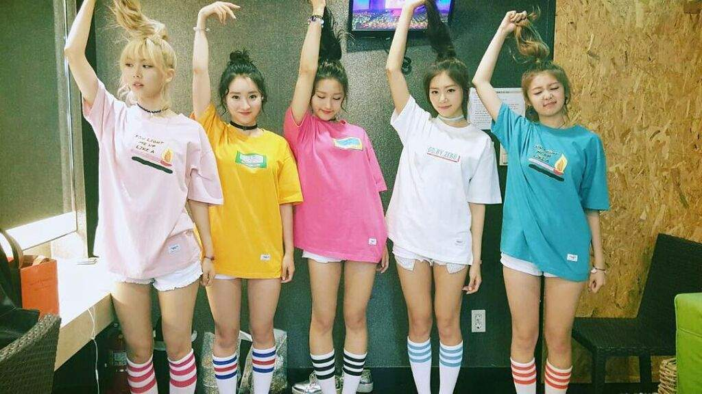 Dream Catcher Group Home Say Hi to Dream Catcher ♢ KPop Amino 14