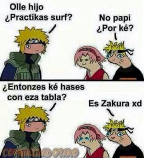 Memes De Naruto Shippuden  E2 9d A6 E2 9d A6 E2 82 Bdako E2 82 Bdai D5 B2 E2 9d A6 E2 9d A 17