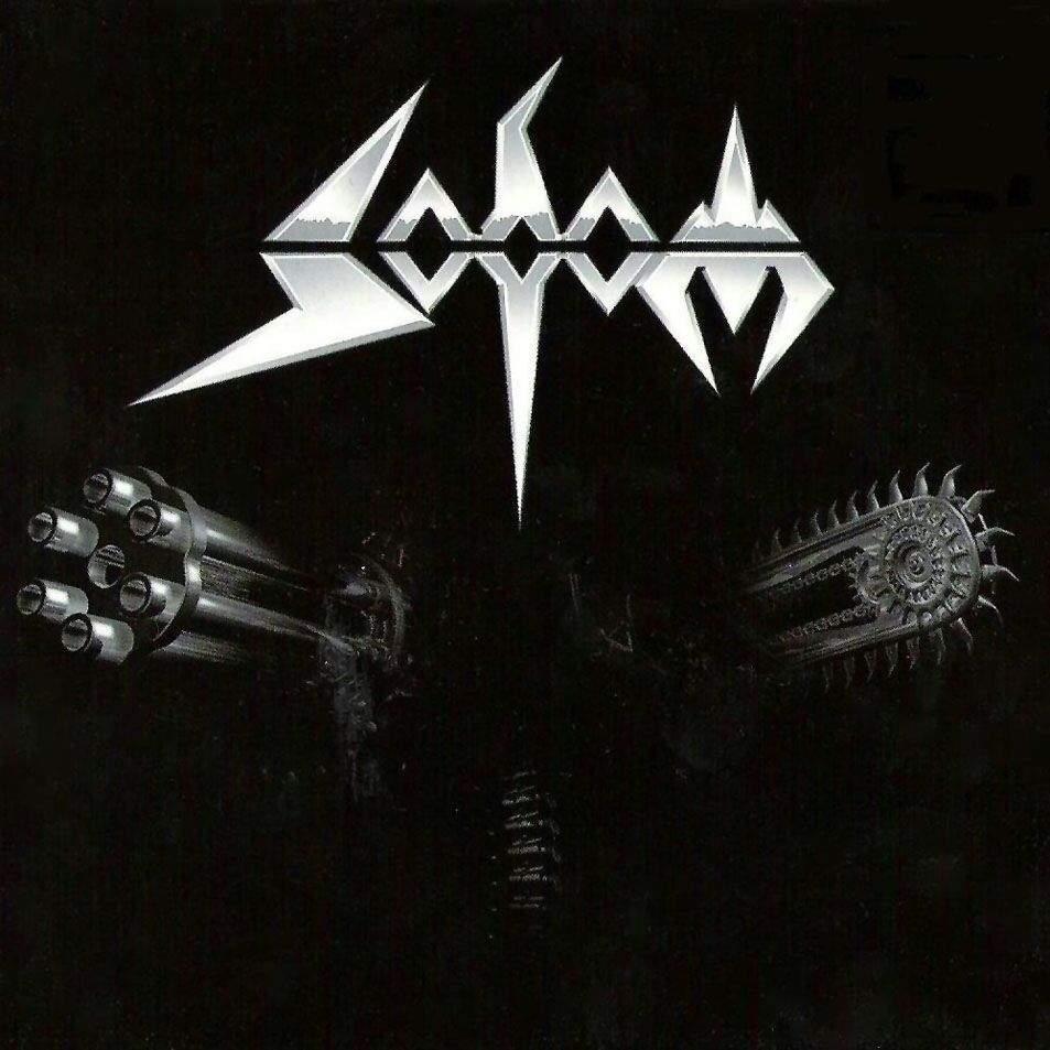 Sodom | Wiki | Metal Amino