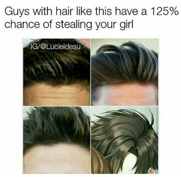 Mr Steal Yo Girl Mystic Messenger Amino - Hairstyle steal your girl