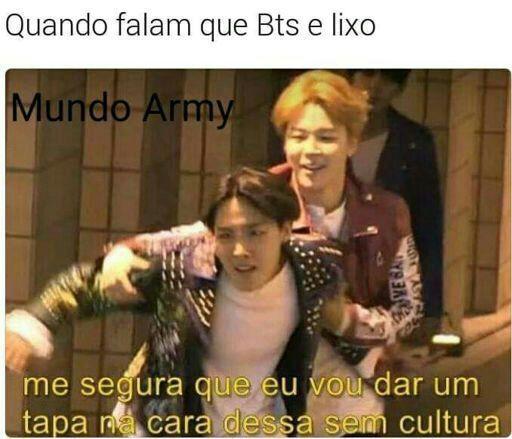 Memes Bts Pt1 Army Br Amino