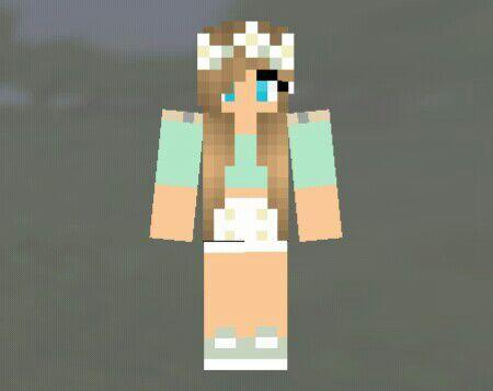 Las Mejores Skins De Minecraft PE Minecraft Amino Amino - Skins para minecraft pe mujeres