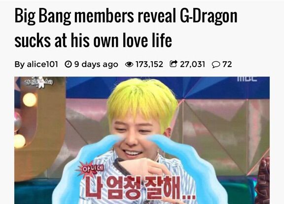 New Years with BigBang - 2016 Recap Part 2 | Big Bang Amino