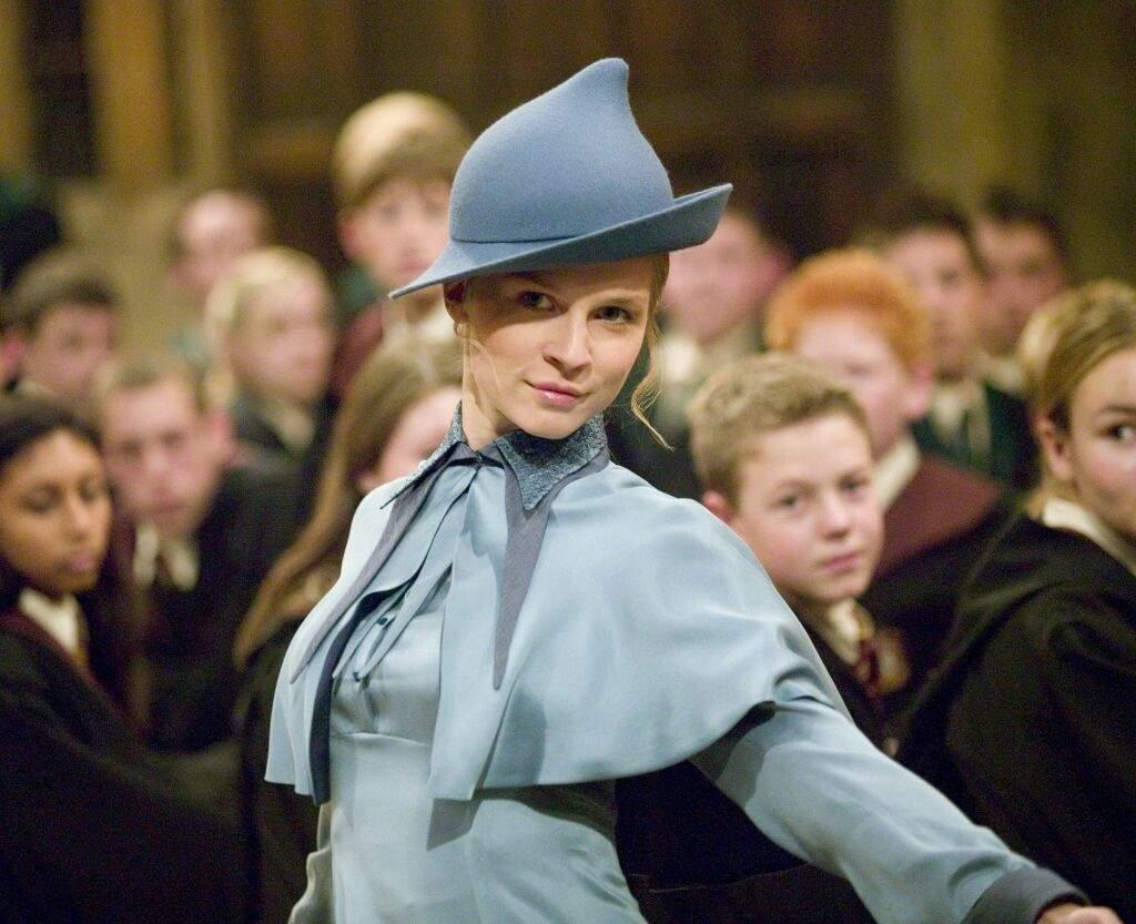 Fleur Delacour 😍 | •Harry Potter• Español Amino