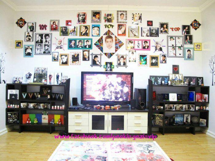 Como puedo decorar mi habitaci n sin gastar dinero bts for Como puedo decorar mi cuarto