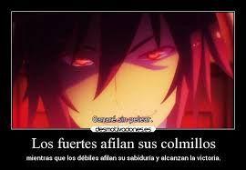 Imagen Y Frases No Game No Life No Game No Life Amino