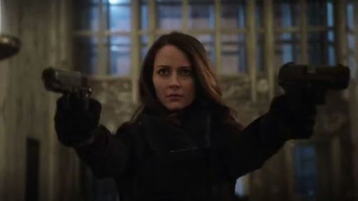 Samantha Groves | Wiki | Person Of Interest Amino