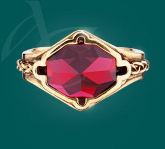 Wildcard Ring