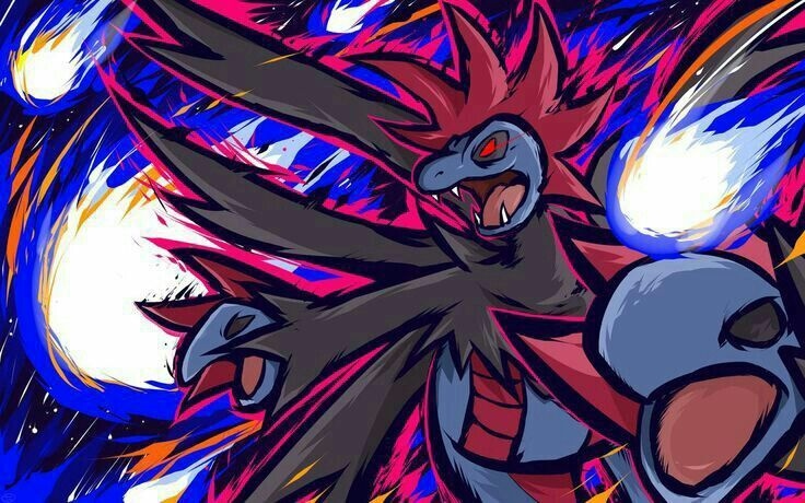 Best Nature For Tapu Lele