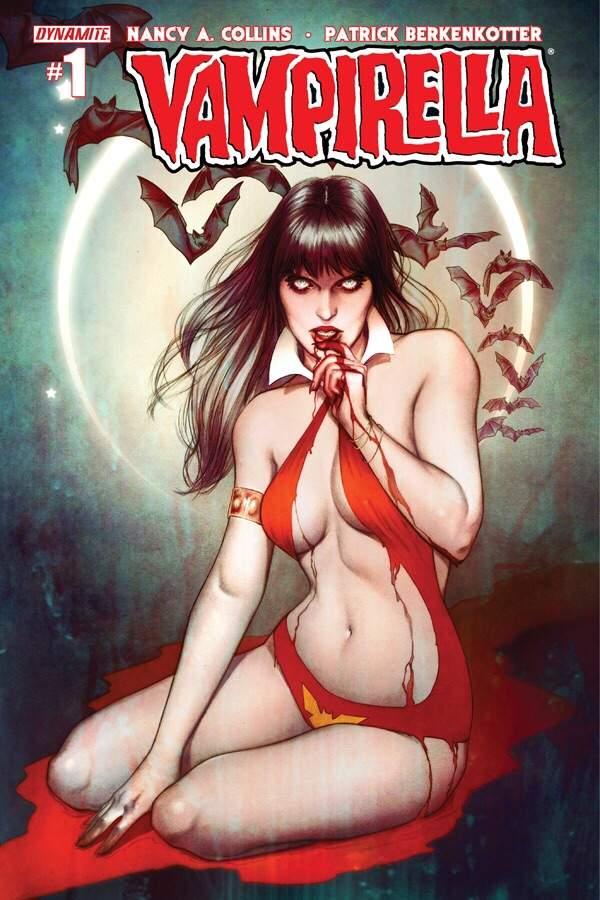 Mujeres sexualizadas en los cómics | Opinión | •Cómics• Amino