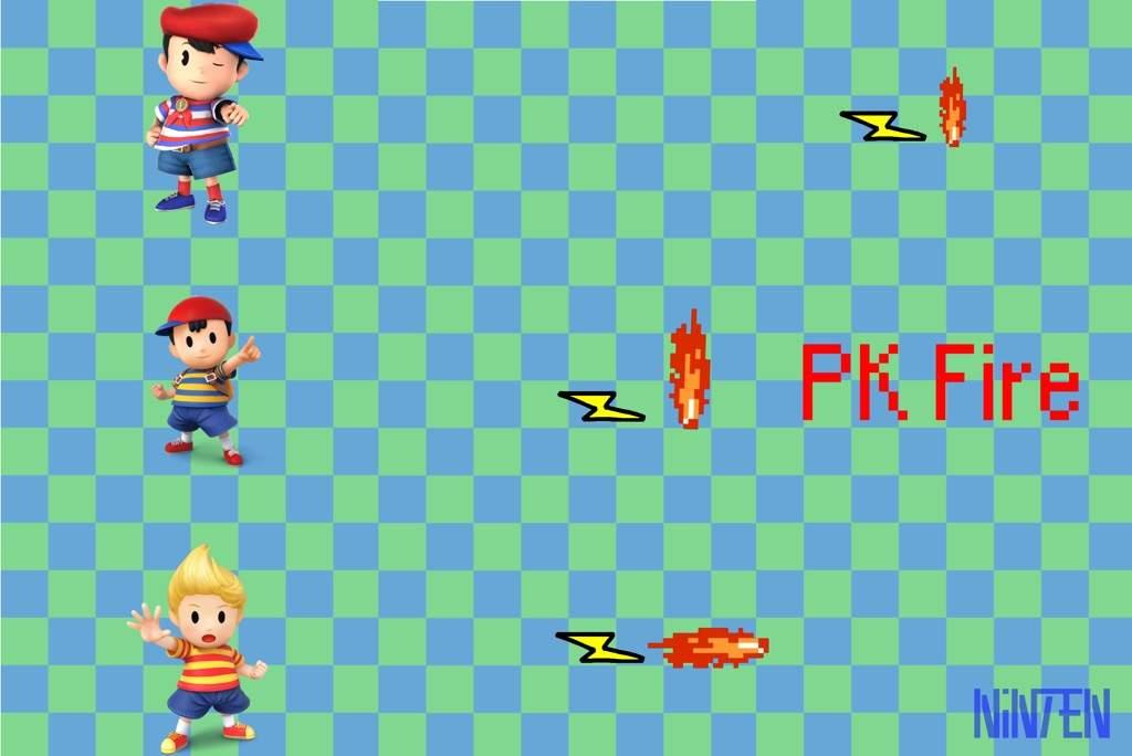 Ninten entra en combate! - Parte II | • Nintendo • Amino