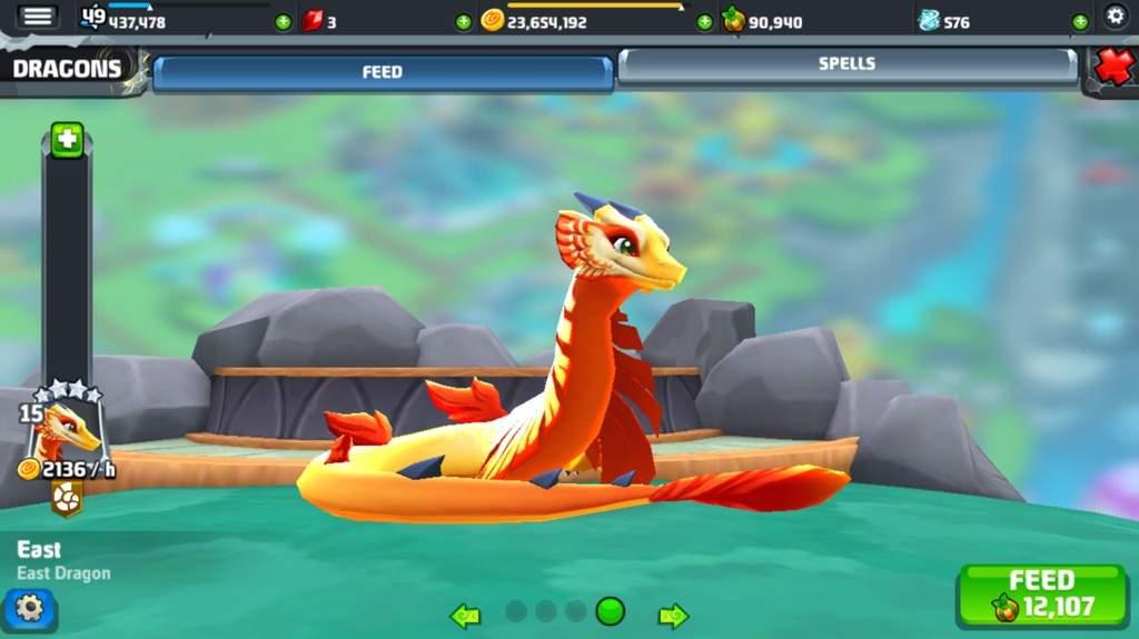 DragonVale World - Event Dragons finally obtained! | DragonVale Amino