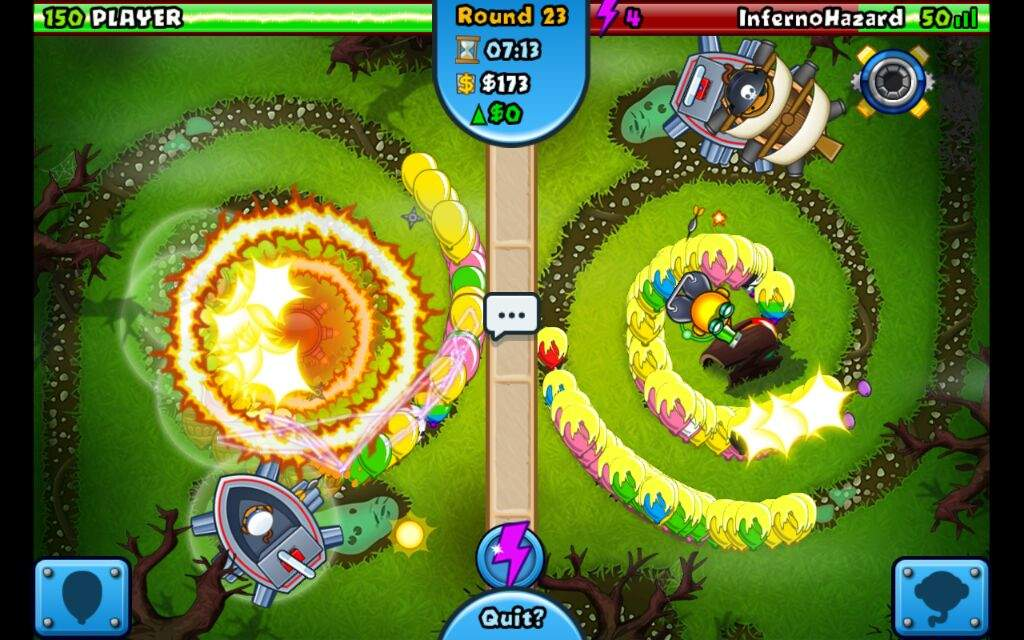 How To Use the Glue Gunner in BTD Battles | Bloons Amino